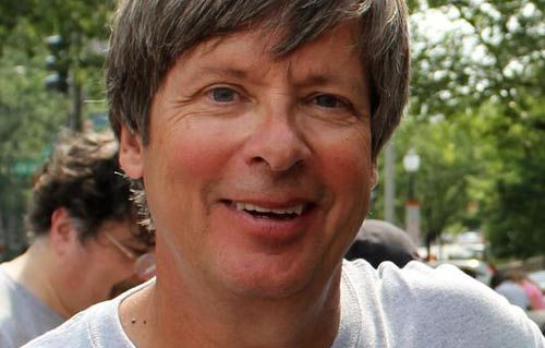Sunday Snippet: Dave Barry on Television