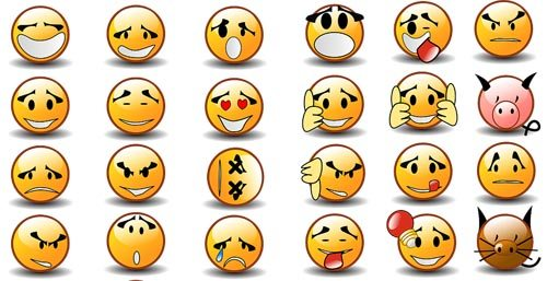 Emoticons vs. Emoji: What's the Difference?