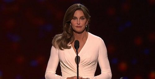 Sunday Snippet: Caitlyn Jenner