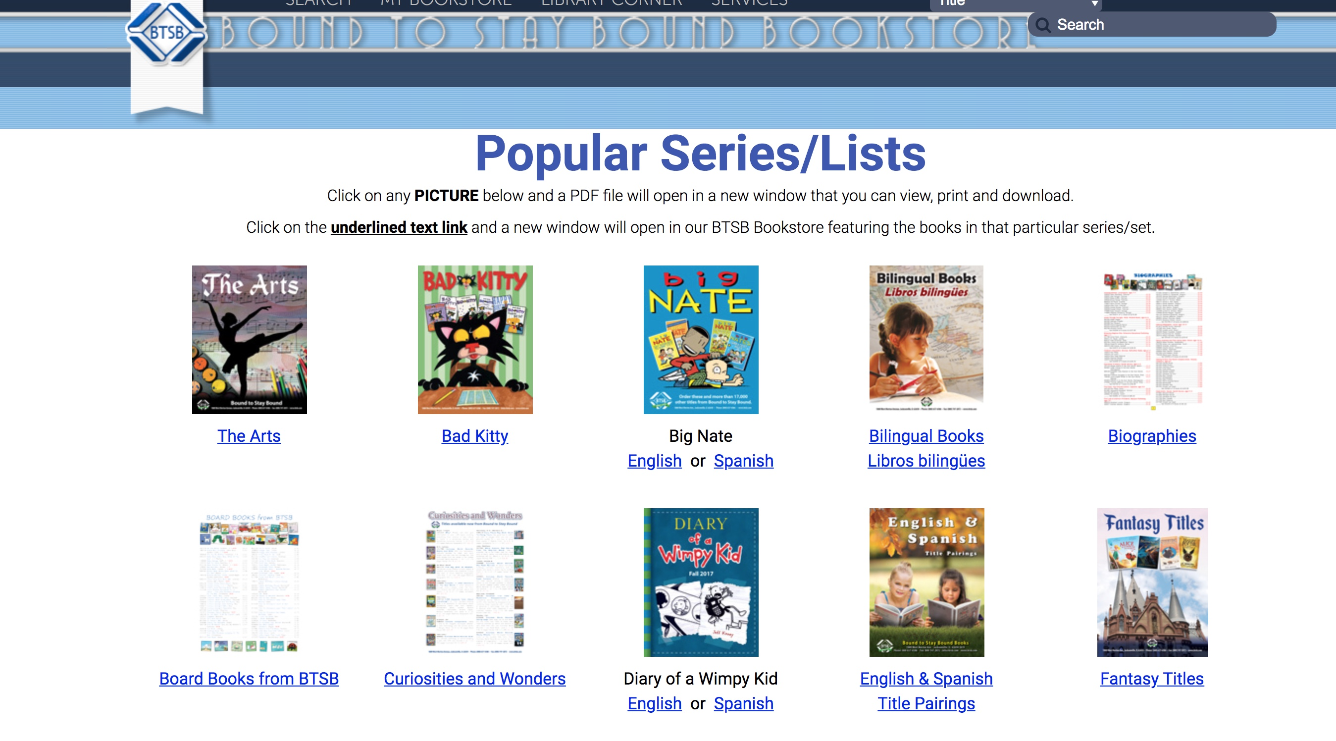 Libros Bilingues Pdf Popular Series List Bound To Stay Bound Books