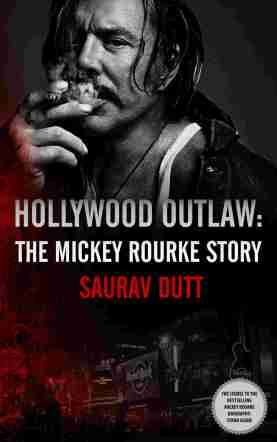 Hollywood Outlaw Cover