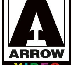 Arrow Video logo
