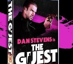 The Guest competition