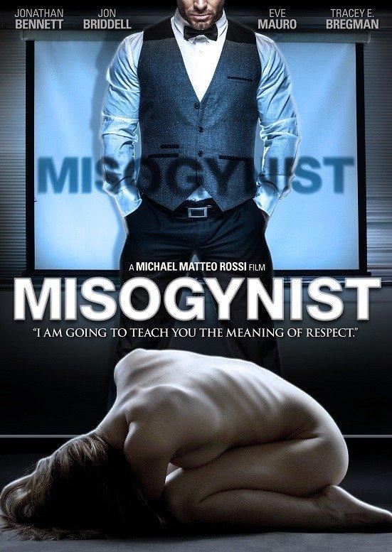 Misogynist Key Art