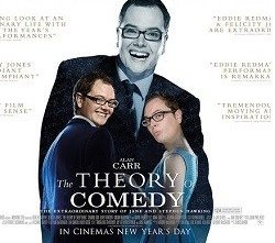 The Theory Of Comedy with Alan Carr