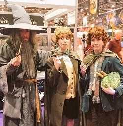London MCM Comic Con 2015 Review