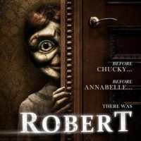 Robert the Doll Review