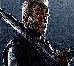 Terminator Genisys 250x250