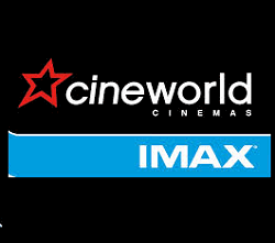 Cineworld IMAX film festival