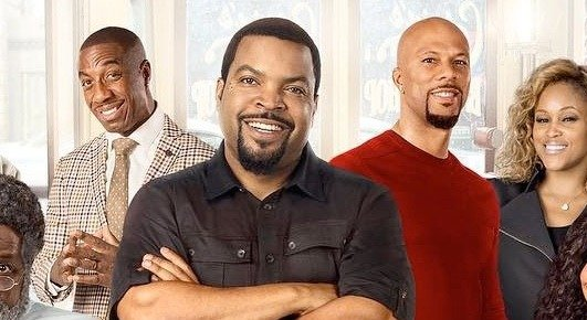 Barbershop 3 Just Doesn't Quite Cut It!