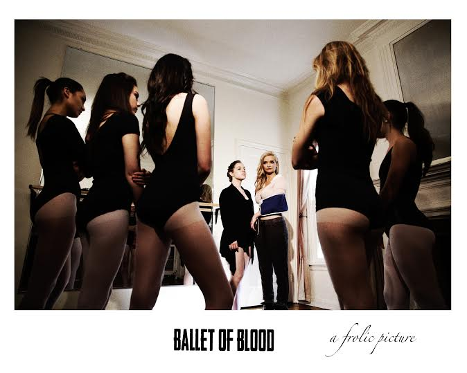 Family Video acquires Ballet of Blood for their 800 stores!