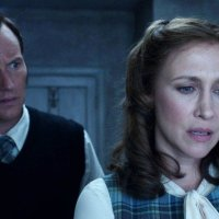Real Ghost Stories From the Conjuring 2 Cast