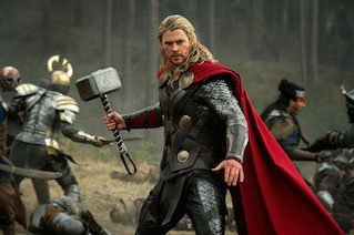 Film-Chris Hemsworth