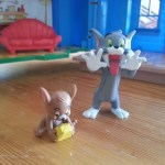 Tom and Jerry Tricky Trap House – play at their peril