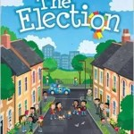 The Election – picture book for preschoolers