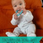 (Un) Surprising things about child development