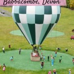 It's holiday time – a day in Babbacombe, Devon