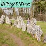 Counting the Rollright Stones