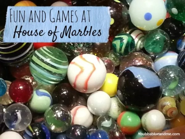 Visiting House of Marbles for fun, play, games and history - Bubbablue and me