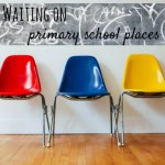 Out of our control – Primary school allocations