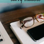 10 ways to be a savvy student while still having fun
