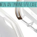Protect your phone – Iphone 6/6s case giveaway