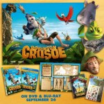 Adventures with Robinson Crusoe – giveaway bundle