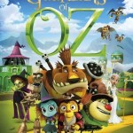 The Guardians of Oz dvd launch and giveaway