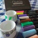 Getting arty with Chalkola chalk pens – review and giveaway