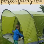 How to choose a tent for family camping