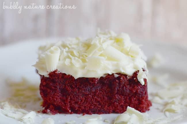 red velvet brownies 2