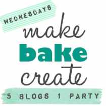 make bake create 4