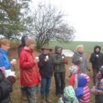 Zpíváme česko-slovenskou hymnu