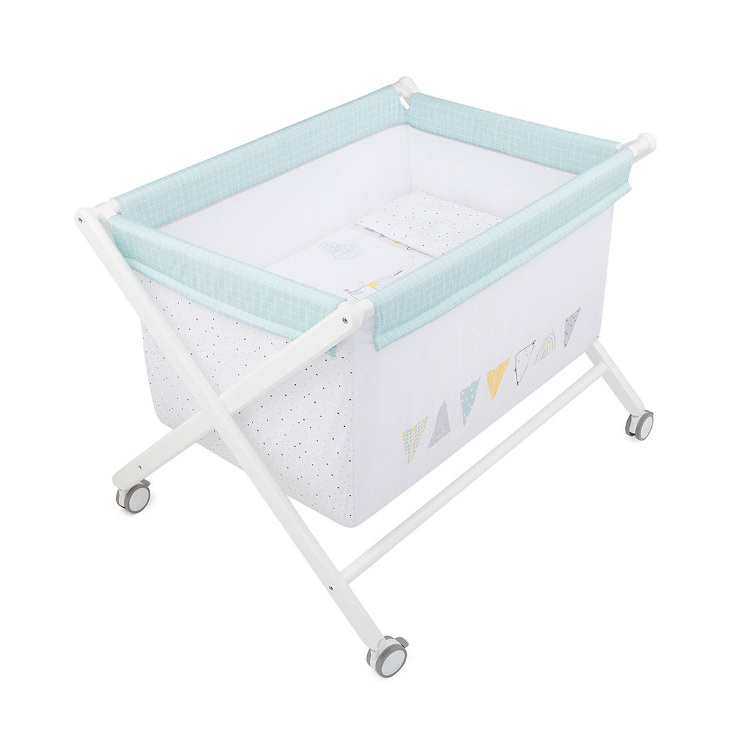 Silla Paseo Tijera Minicuna Party Petitpraia Buboo Baby And Kids