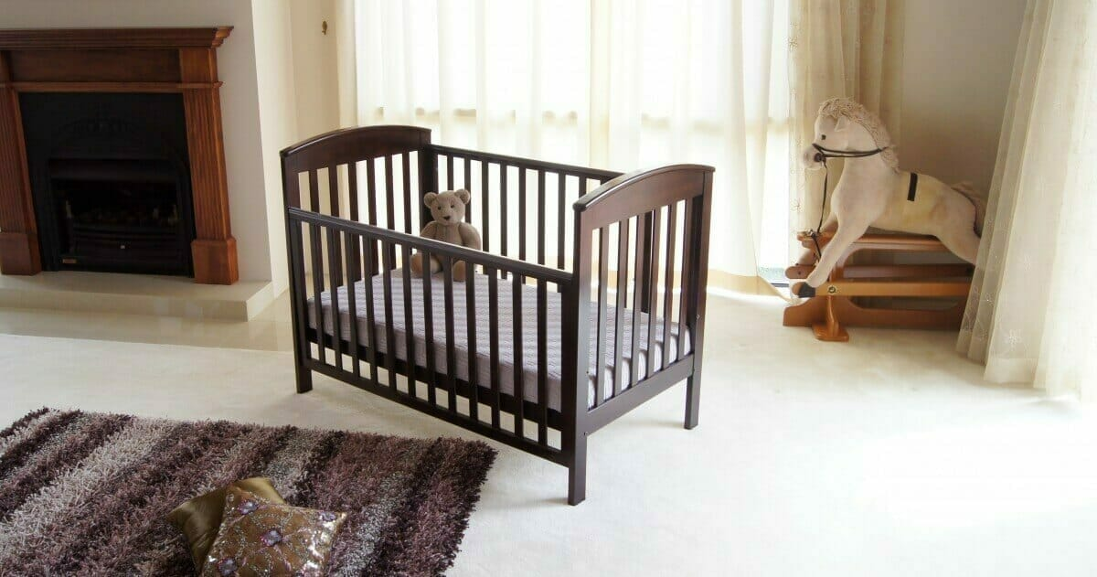 Baby Cots With Drop Sides Babyhood Classic Curve Cot 4 Pce Package Deal Better
