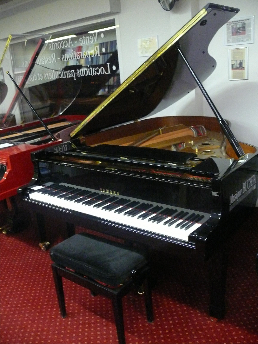 Piano Pas Cher Occasion Pianos Yamaha D Occasion Récente
