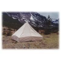 Mountain Spike Tent - Buckaroo Businesses