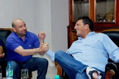 El massista Pablo Mirolo retuvo la intendencia de La Banda
