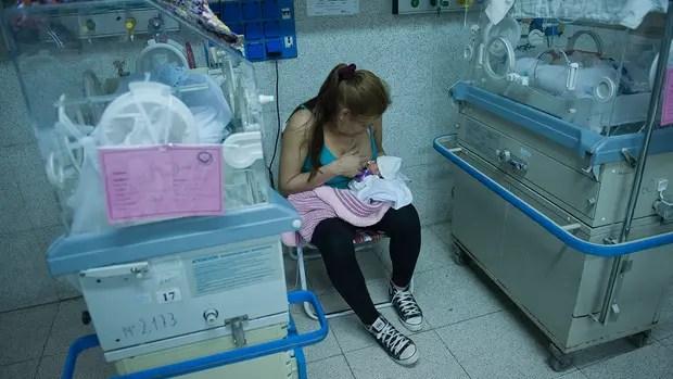 La leche materna protege de infecciones