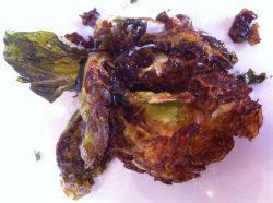 Piquant San Francisco Deep Fried Brussel Sprouts Deep Fried Brussel Sprouts Deep Fried Brussel Sprouts Parmesan Deep Fried Brussel Sprouts Recipes