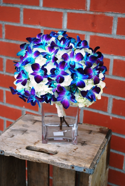 Carnation Flower Corsage Wedding Flowers Abbotsford | Buckets Fresh Flower Market