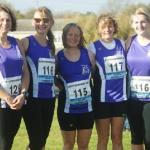 Candleford Canter 2009
