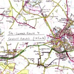 Gawcott Fields ~ 4.5 miles