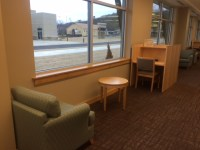 A tour of Patrick Lynch Public Library | Patricklynchpl's Blog