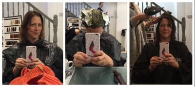 Muddy snip: Lifestyle hair salon, Aylesbury - Bucks & Oxon