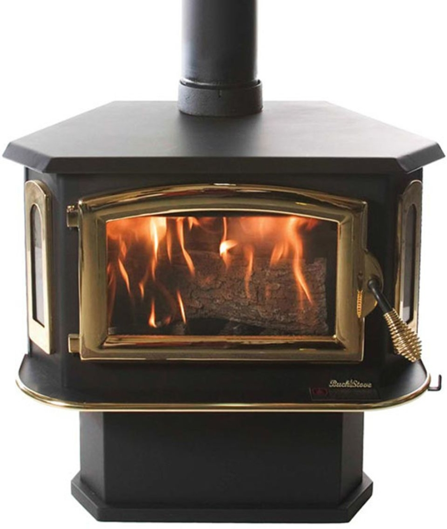 18 Fireplace Insert Buck Stove Model 18 Wood Burning Stove Buck Stove Pool And Spa