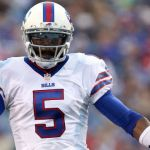 Tyrod to Start In Buffalo
