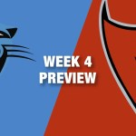 Bucs looking forward to the Panthers