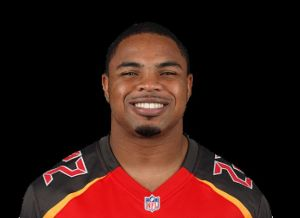 Doug Martin say's he will be perfectly fit for Sunday