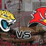 Jaguars vs Buccaneers Friday injury report